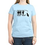 Women's Problem Solved Women's Light T-Shirt