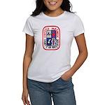 Riverside Paramedic Women's T-Shirt