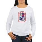 Riverside Paramedic Women's Long Sleeve T-Shirt