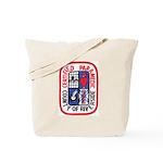 Riverside Paramedic Tote Bag