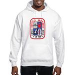 Riverside Paramedic Hooded Sweatshirt