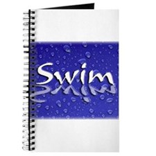 """Swim"" Journal"