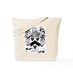 Curtis Coat of Arms Tote Bag
