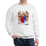 Cuyler Coat of Arms Sweatshirt