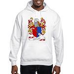 Cuyler Coat of Arms Hooded Sweatshirt