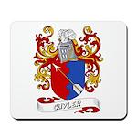 Cuyler Coat of Arms Mousepad