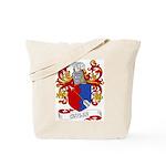 Cuyler Coat of Arms Tote Bag