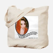 Bhutto Tote Bag