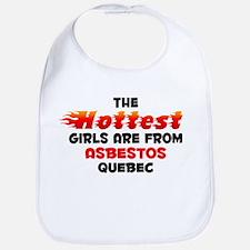 Hot Girls: Asbestos, QC Bib
