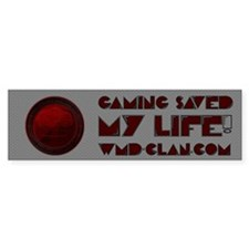 Gaming Saved My Life! (Bumper)