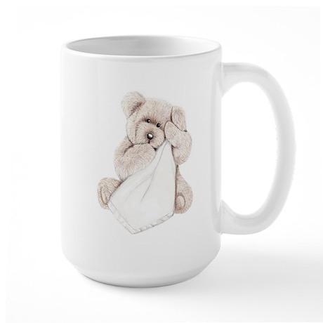 Sweetest Bear Large Mug