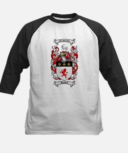 Russell Coat of Arms Tee