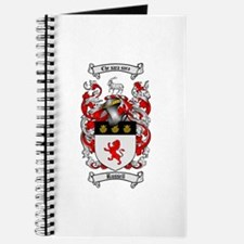 Russell Coat of Arms Journal