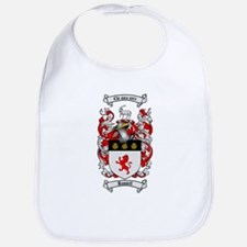 Russell Coat of Arms Bib