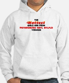 Hot Girls: Petersburg N, VA Jumper Hoodie