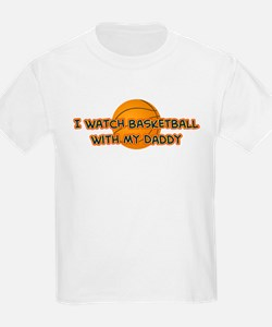 Golden State Basketball Daddy T-Shirt
