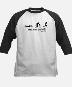 I need more cowbell triathlon Tee