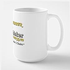 Kiddush Klub Mug