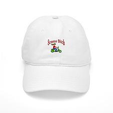 Scooter Bitch Baseball Cap
