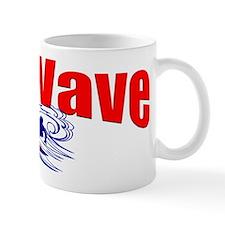 Big Waves Mug