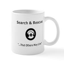 SAR Mug Small