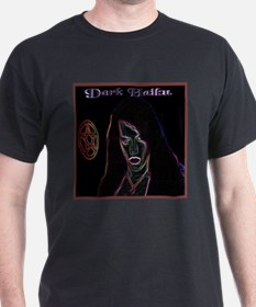 Dark Haiku logo 1 T-Shirt