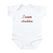TEAM Madden REUNION Infant Bodysuit