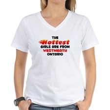 Hot Girls: Westmeath, ON Shirt