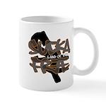 Sucka Free Mug