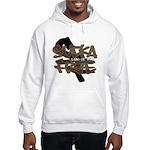 Sucka Free Hooded Sweatshirt