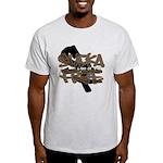 Sucka Free Light T-Shirt