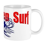 Eat Sleep Surf Mug