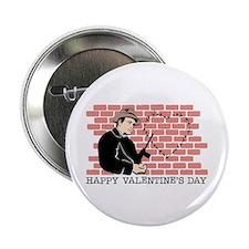 """St. Valentine's Day Massacre 2.25"""" Button"""