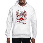 Dirwell Coat of Arms Hooded Sweatshirt