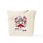 Dirwell Coat of Arms Tote Bag