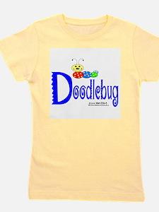 Doodlebug Ash Grey T-Shirt