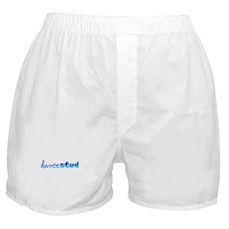 dance stud Boxer Shorts