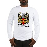 Dodge Coat of Arms Long Sleeve T-Shirt