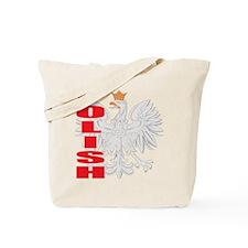 Polish Eagle 08 Tote Bag
