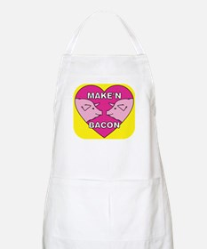 Make'n Bacon BBQ Apron
