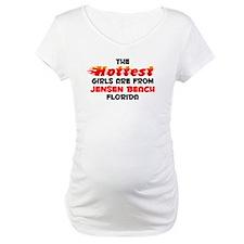 Hot Girls: Jensen Beach, FL Shirt