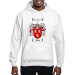 Ross Coat of Arms Hooded Sweatshirt