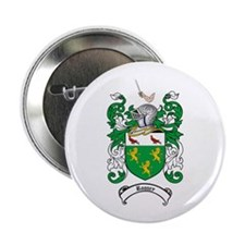 """Rooney Coat of Arms 2.25"""" Button (100 pack)"""