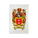 Romero Coat of Arms Rectangle Magnet (10 pack)