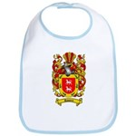 Romero Coat of Arms Bib
