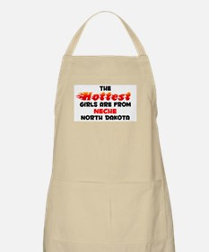 Hot Girls: Neche, ND BBQ Apron