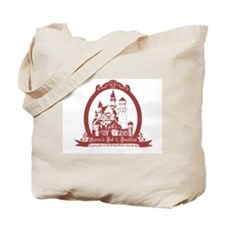 Aurora's Bed & Breakfast Tote Bag