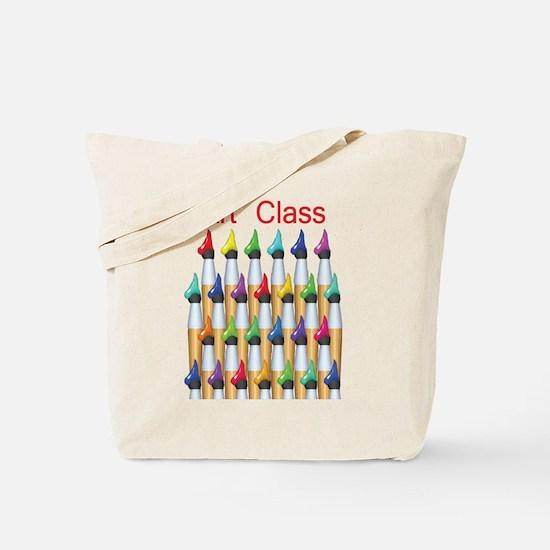 Cute Back Tote Bag