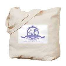 Cinderella's Cleaning Service Tote Bag