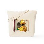 Eggbert Tote Bag